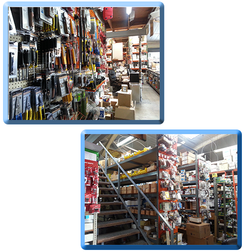 Welcome To Fox Wholesale Electric Supply Store. We Are A